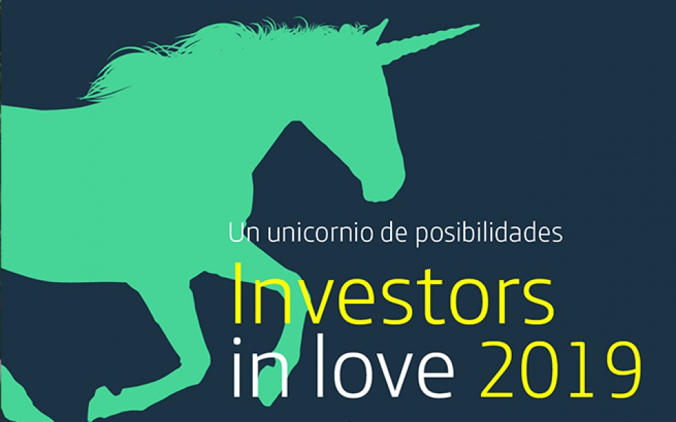 8 startups are selected to participate in the Investor In Love