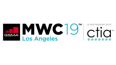 Logo Mobile World Congress Los Angeles